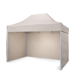 Namiot ekspresowy 2x3 Beżowy