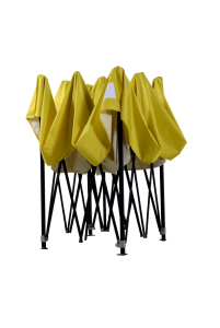 Nůžkový stan 3x3m - model 2018
