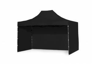 Namiot ekspresowy 2x3 Czarny