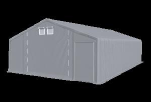 Celoroční skladovací stan 6x10m
