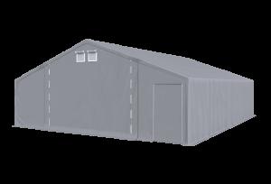 Celoroční skladovací stan 8x10m