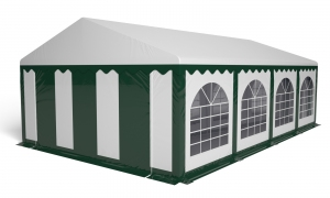 Namiot PVC 5x8m PREMIUM