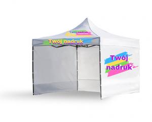 Namiot reklamowy LEKKI 3x3