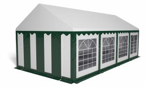 Namiot PVC 4x8m STANDARD