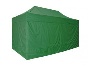 Namiot ekspresowy CIĘŻKI 3x4,5