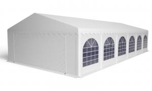 Namiot PVC 6x12m PREMIUM LUX