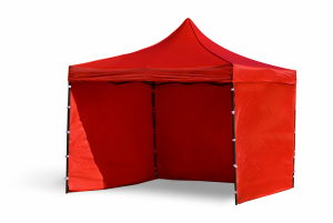Namiot ekspresowy LEKKI 3x3