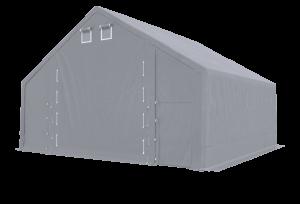 Hala namiotowa całoroczna 8x8 m