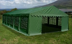 Namiot Imprezowy 6x12m STANDARD