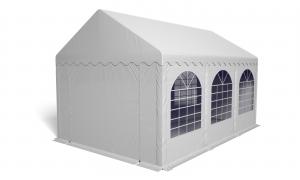 Namiot PVC 4x6m /2,6m