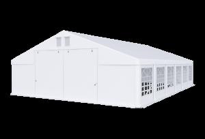 Namiot całoroczny imprezowy 8x12m