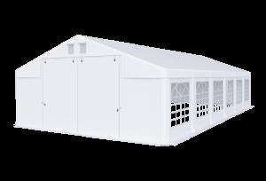 Namiot całoroczny imprezowy 6x12m