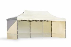 Namiot ekspresowy LEKKI 3x6