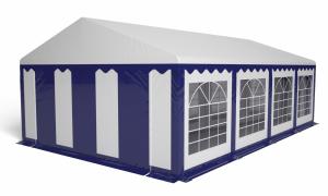 Namiot PVC 5x8m STANDARD