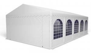 Namiot PVC 4x8m /2,6m