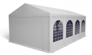 Namiot PVC 5x8m XXL /2,6m