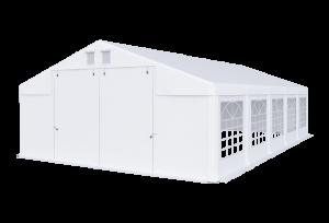 Namiot całoroczny imprezowy 5x10m