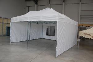 Namiot ekspresowy CIĘŻKI 3x6