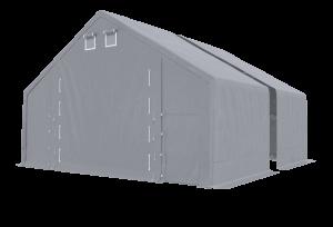 Hala namiotowa całoroczna 10x16 m
