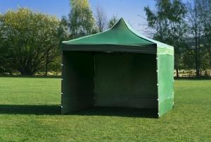 Namiot ekspresowy LEKKI 2x2