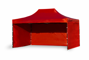 Namiot LEKKI ekspresowy 3x4,5 M2