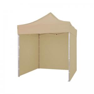 Namiot ekspresowy 2x2 Beżowy