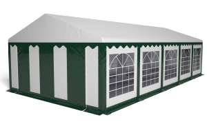 Namiot PVC 5x10m STANDARD