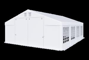 Namiot całoroczny imprezowy 5x8m