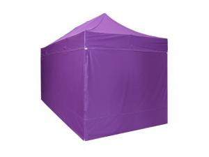 Namiot ekspresowy ALUMINIOWY STANDARD 2,5x5