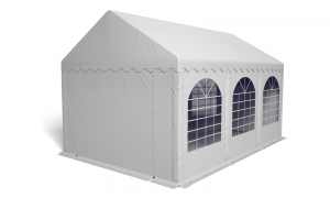 Namiot PVC 3x6m XXL /2,6m