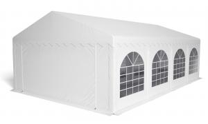 Namiot PVC 5x8m PREMIUM LUX