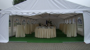 Namiot PVC 5x12m PREMIUM