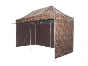 Namiot ekspresowy CIĘŻKI 2,5x5