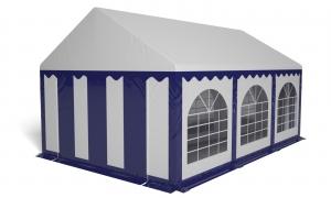 Namiot PVC 4x6m PREMIUM