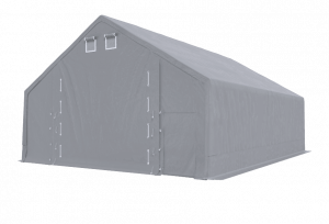 Hala namiotowa całoroczna 8x12 m