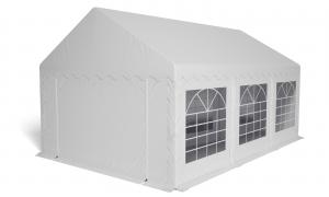 Namiot PVC 4x6m STANDARD