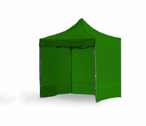Namiot ekspresowy 2x2 Zielony