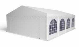 Namiot PVC 6x8m PREMIUM