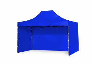 Namiot ekspresowy 2x3 Niebieski