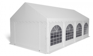 Namiot PVC 4x8m PREMIUM LUX