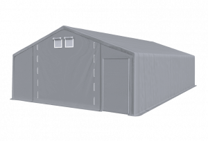 Namiot całoroczny magazynowy 5x10m