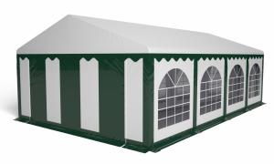 Namiot PVC 5x10m PREMIUM LUX