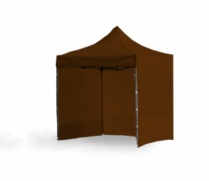 Namiot ekspresowy 2x2 Czarny