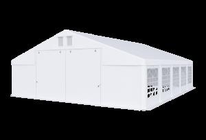Namiot całoroczny imprezowy 8x10m