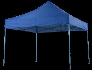 Namiot ekspresowy 3x3m-  model 2018