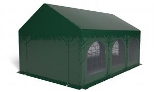 Namiot PVC 4x6m PREMIUM LUX