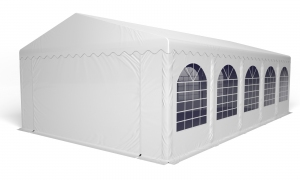Namiot PVC 5x10m XXL /2,6m