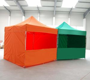 Namiot ekspresowy ALUMINIOWY STANDARD 2x2
