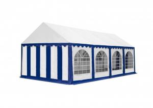 Namiot PVC 4x8m PREMIUM