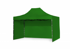Namiot ekspresowy 2x3 Zielony